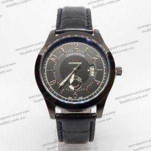 Наручные часы Louis Vuitton (код 14756)
