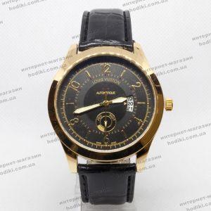 Наручные часы Louis Vuitton (код 14760)