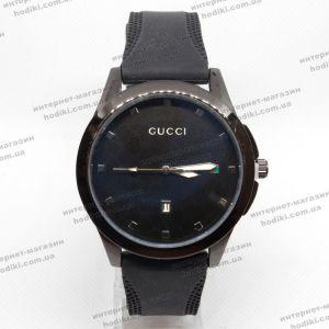 Наручные часы Gucci (код 14770)