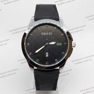 Наручные часы Gucci (код 14772)