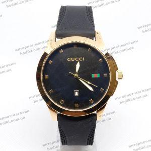 Наручные часы Gucci (код 14773)