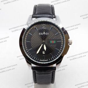 Наручные часы Gucci (код 14776)