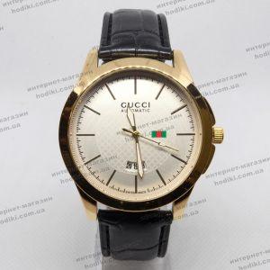 Наручные часы Gucci (код 14778)