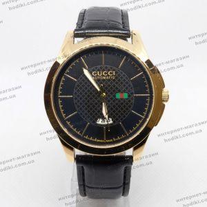 Наручные часы Gucci (код 14779)