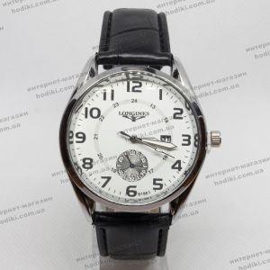 Наручные часы Longines (код 14796)