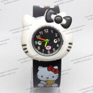Детские наручные часы Hello Kitty (код 14818)
