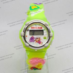 Детские наручные часы  (код 14824)