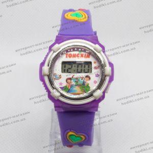 Детские наручные часы  (код 14825)