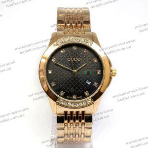 Наручные часы Gucci (код 14849)