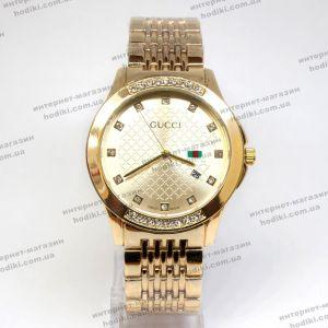 Наручные часы Gucci (код 14850)