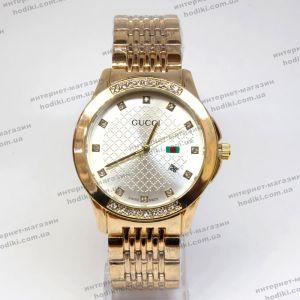 Наручные часы Gucci (код 14851)