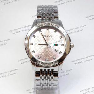 Наручные часы Gucci (код 14853)