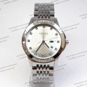 Наручные часы Gucci (код 14854)