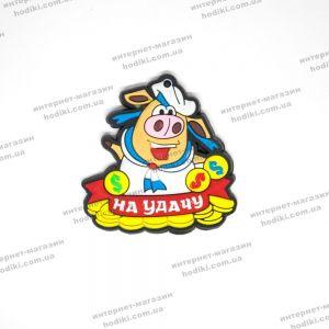 """Магниты """"символ 2019 года Свинья"""" 16-4 (20шт/уп) (код 14896)"""