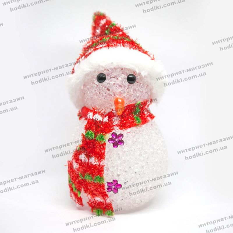 Светяшка Снеговик (с подсветкой) 15-10 (код 14905)