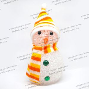 Светяшка Снеговик (с подсветкой) 15-9 (код 14906)