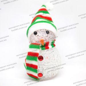 Светяшка Снеговик (с подсветкой) 15-8 (код 14907)