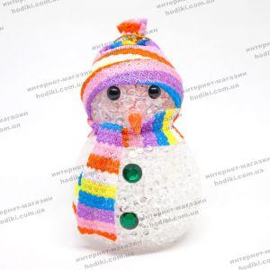 Светяшка Снеговик (с подсветкой) 15-7 (код 14908)