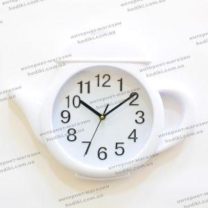 Настенные часы Чайник бол. 37х31 (код 14912)