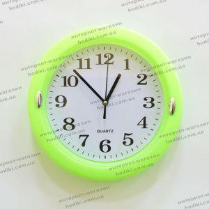 Настенные часы d-22cм 664 (код 14939)
