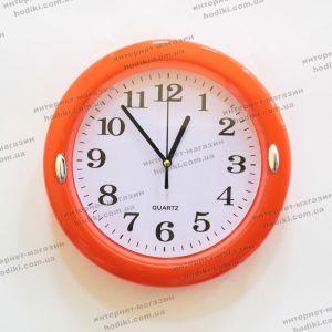 Настенные часы d-22см 664 (код 14941)