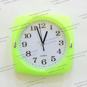 Настенные часы 22х22см 664 (код 14942)