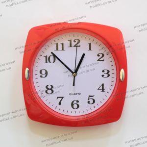 Настенные часы 22х22см 664 (код 14943)