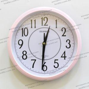 Настенные/настольные часы Chuangrong 832 (код 14947)