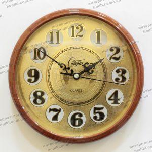 Настенные часы Compass 7673 (код 14953)