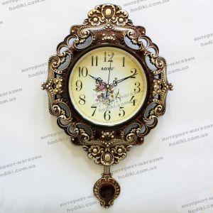Настенные часы - Маятник AOYU 599032-А (код 14964)