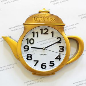 Настенные часы Чайник Contin 2970 (код 14965)