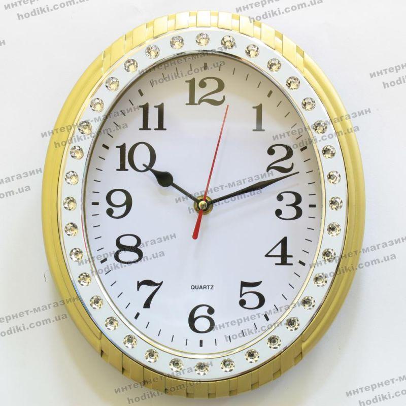 Настенные часы 6411 (код 14982)