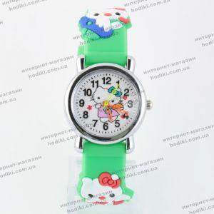 Наручные часы Hello Kitty (код 14034)