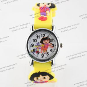 Наручные часы Даша-путешественница (код 14074)