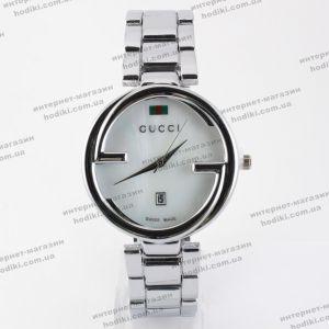 Наручные часы Gucci (код 14545)