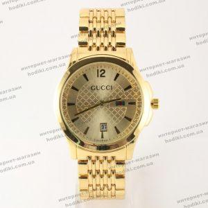 Наручные часы Gucci (код 14607)