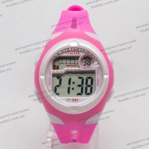 Наручные часы iTaiTek (код 14738)