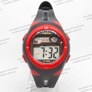 Наручные часы iTaiTek (код 14742)
