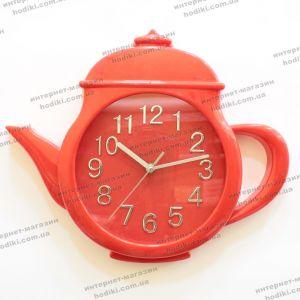 Настенные часы Чайник бол. 37х31 (код 14915)