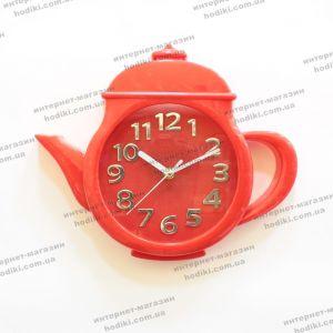 Настенные часы Чайник мал. 31х25 (код 14917)