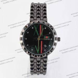 Наручные часы Gucci (код 15129)