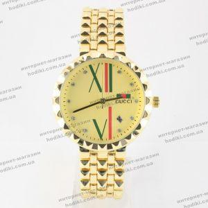 Наручные часы Gucci (код 15130)