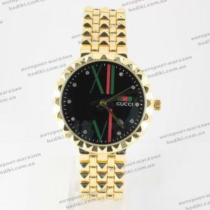 Наручные часы Gucci (код 15131)