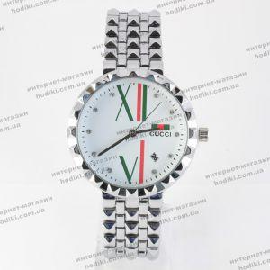 Наручные часы Gucci (код 15135)
