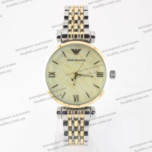 Наручные часы Emporio Armani (код 15150)