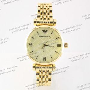 Наручные часы Emporio Armani (код 15151)