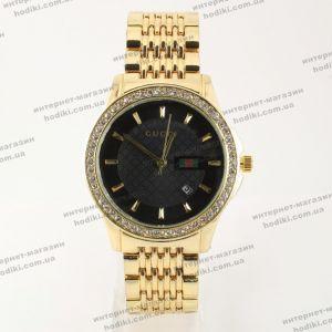 Наручные часы Gucci (код 15195)