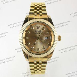 Наручные часы Rolex (код 15256)
