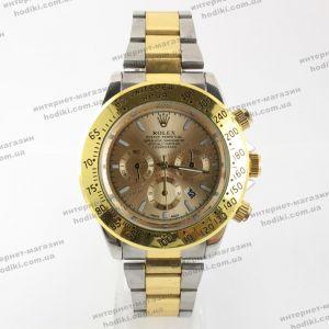 Наручные часы Rolex (код 15261)
