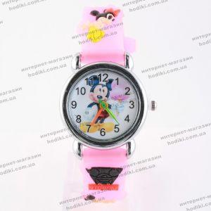 Детские наручные часы Микки Маус (код 15335)